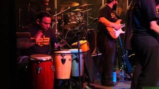 Genesis Praise Band