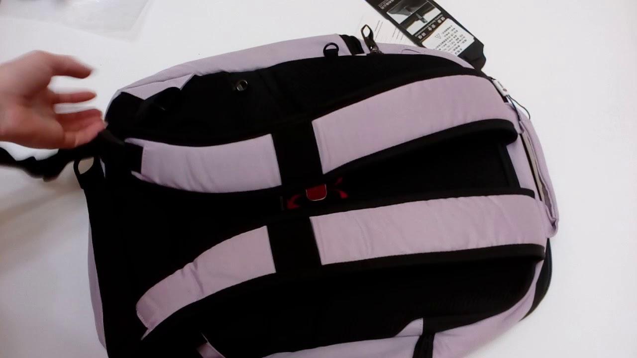 Download Tigernu обзор рюкзака с Aliexpress