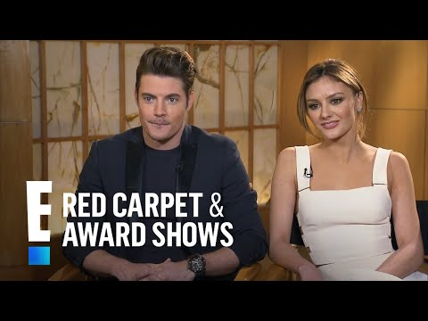"""How """"The Arrangement"""" Stars Will Celebrate Premiere 