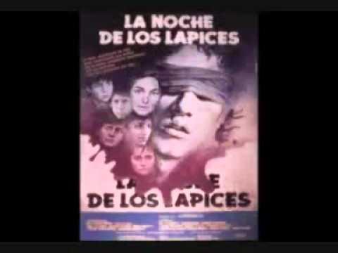 La Noche De Los Lapices Tema Sui Generis Youtube