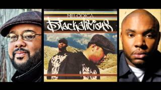 (Rare) Blackalicious - Changes