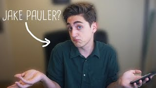 Are You a Jake Pauler?? (Danswers)