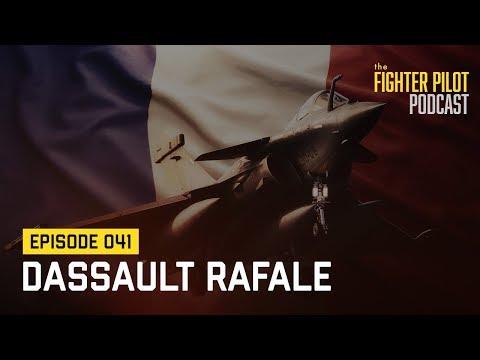 041 - Dassault Rafale