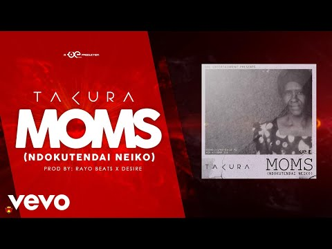 Takura - Moms (Lyric Video)