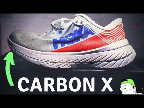 hoka-carbon-x-full-review-|-road-running-shoes-2019