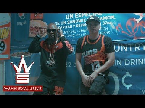 "Bootleg Kev Feat. Jadakiss, Tech N9ne & Kap G ""Made For This"" (WSHH Exclusive – Official Video)"