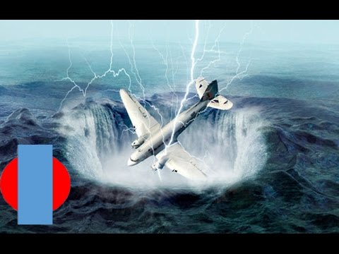 Is Bermuda Triangle a Real Danger?