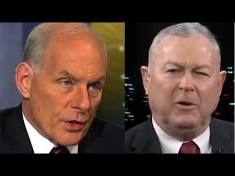 GOP CONGRESSMAN JUST EXPOSED A SICK NEW LEAK ON GENERAL KELLY THIS WEEK!