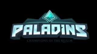 WELLCOME TO PALADINS!