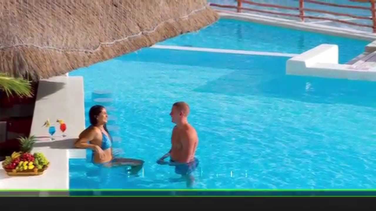 Top 10 Cancun All Inclusive Resorts Bellevue Beach Paradise Bookit