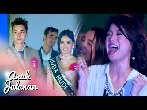 Yeay, Boy & Reva Menang Kontes Muda Mudi Cocok [Anak Jalanan] [1 April 2016] thumbnail