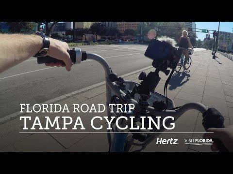 TAMPA, FLORIDA — Travel Vlog