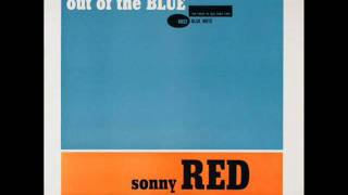 Sonny Red - Stairway to the Stars