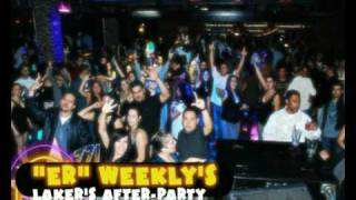 lamar odom la lakers after party er weekly s episode 2