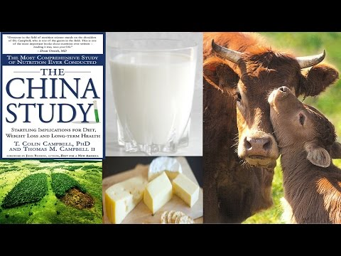 10 Reasons to Ditch Dairy
