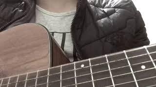 Hỏi thế gian tình là chi? - Guitar cover