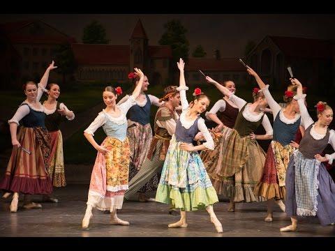 UNH Spring Ballet