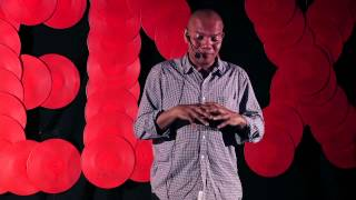 Making a hot jam: Jerome Sydenham at TEDxBricklane