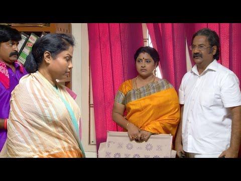 Priyamanaval Episode 656, 13/03/17