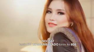 Video AYU TING TING   SAMBALADO  OFFICIAL MUSIC VIDEO    MP3 Download STAFA Band1 download MP3, 3GP, MP4, WEBM, AVI, FLV Agustus 2017