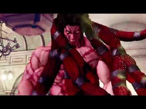 Street Fighter V | TRAILER | #PlayStationPGW