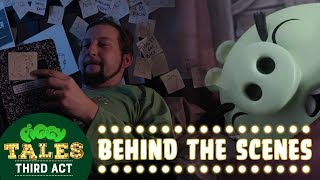 Angry Birds | Piggy Tales | Piggy Mania - A Day As The Director