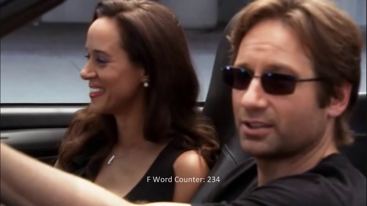 Download All the F Words In Californication Season 1