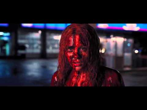 Carrie (2013) - Extended Prom Massacre/ Town Destruction