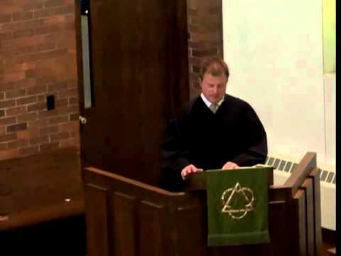 Worship Service - Immanuel Evangelical Lutheran Church