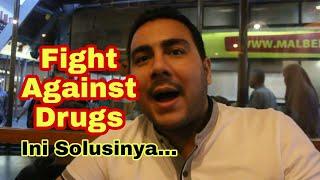 Download Video Cara Memberantas Narkoba ala Nofel Saleh Hilabi MP3 3GP MP4