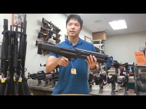How To Buy A Gun Online