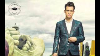 Voice & Verse Podcast Episode 003: Brendon Urie Interview (Panic! at the Disco)