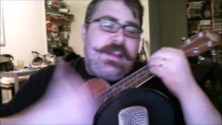 Platypus (I Hate You) - ukulele Green Day cover