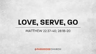 Parkridge Worship Service 01-03-2021 10:30am