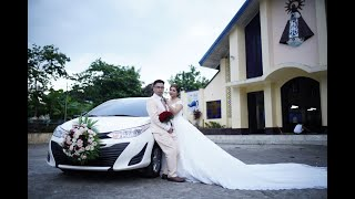 Mic and Karla | Shercon Resort and Ecology Park Wedding SDE Video
