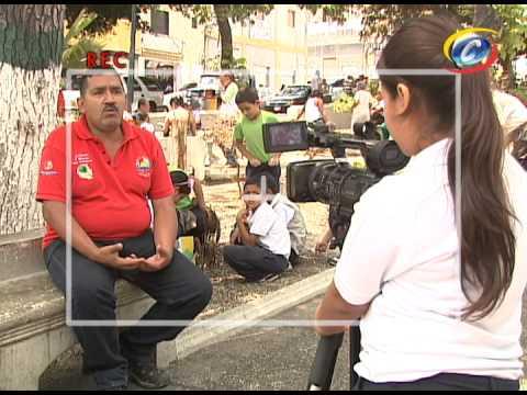 ColombeiaTV- Paz y