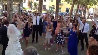 Baixar Flash mob Fabiana e Fabio