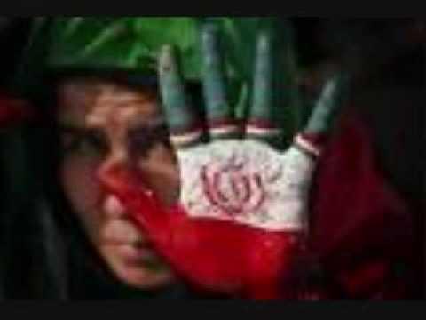 Mousavi Revolution Iran