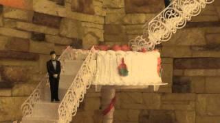 Видео Торта со Свадьбы.MP4