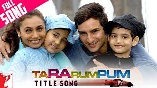 Download Ta Ra Ra Ra Rum TaRaRumPum - Full Song | Saif Ali Khan, Rani | Shreya Ghoshal | Vishal & Shekhar