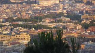 Strade di Roma (by Angiolina83)