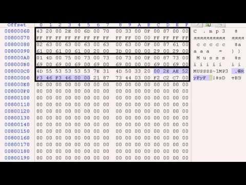 Структура файловой системы FAT32 - Разбираемся вместе - 2 выпуск!