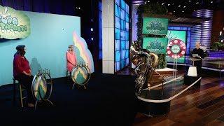 The Ellen Show Audience