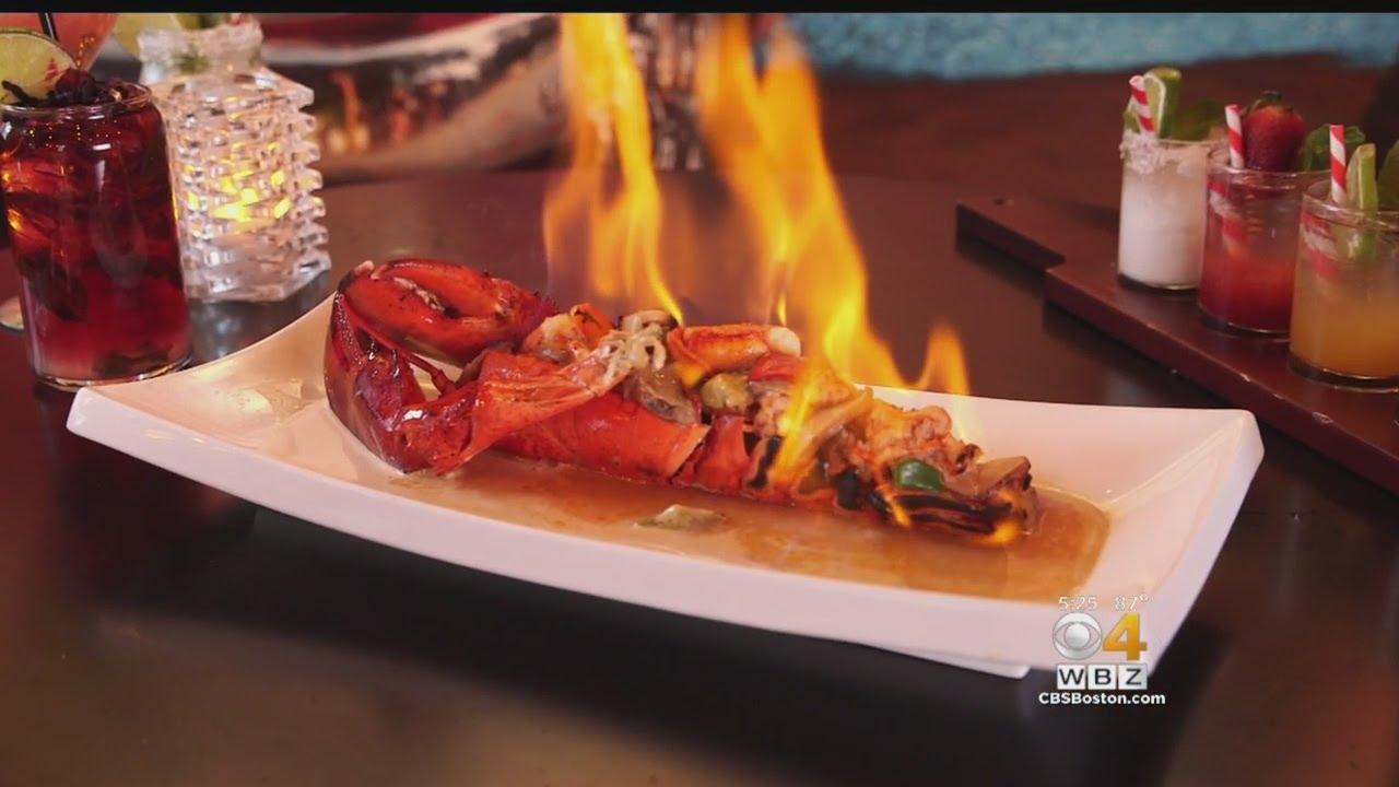 Gourmet Lobster Dishes Phantom Gourmet...