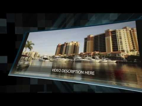 BUSINESS VIDEO TEMPLATE #2