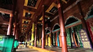 Wonderful Indonesia | West Sumatra
