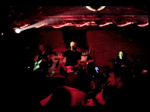 Slowtide - The Story Of Your Life (Pretty Vacant, Düsseldorf 22.01.2010)