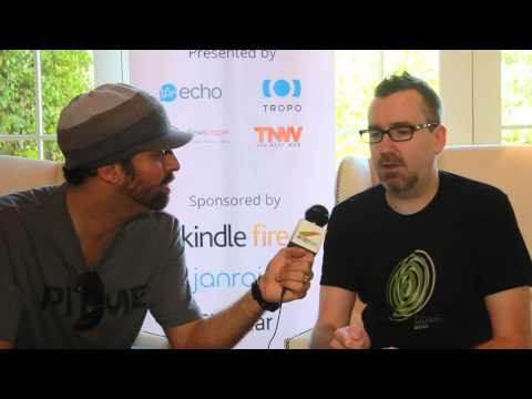 "PITME ""Technology in a Tent"" Interview with Johnny Diggz, Chief Evangelist of Voxeo Labs"