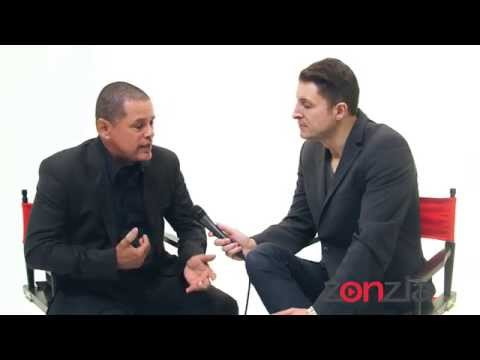 FULL  Raymond Cruz on