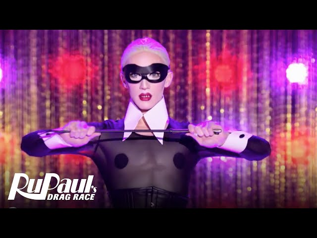 Night of a Thousand Queens (Compilation) | RuPaul's Drag Race